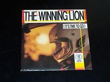 45 RPM Sp - Peugeot - the Winning Lion - 1985