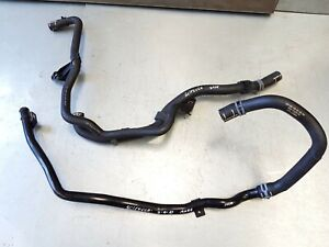 2014 VW SCIROCCO BLUE MOTION 2.0 TDI AUTO WATER COOLING PIPE HOSE 1K0121070BR