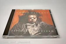 * Louis Tillett - Letters To A Dream CD * Citadel CGAS 816 CD * 4011760081624