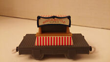 Trackmaster 2008 HIT Ring-A-Bottle Car--Thomas Train Trackmaster TOMY HIT Mattel