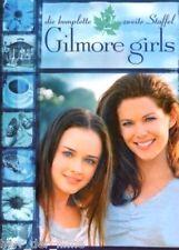 GILMORE GIRLS, Staffel 2 (6 DVDs) NEU+OVP