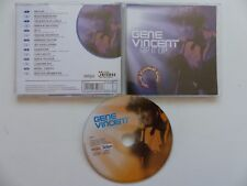 GENE VINCENT Rip it up 232973 france CD Album