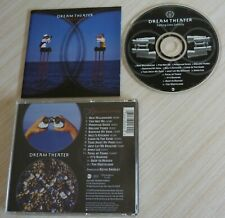 CD ALBUM FALLING INTO INFINITY DREAM THEATER 11 TITRES 1997 MADE IN GERMANY