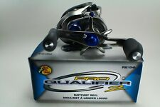 Bass Pro Shops Pro Qualifier II Limited-Edition Baitcast Reel - ONE TIME COLOR !