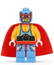 LEGO - 8683 Minifigures Series 1 Super Wrestler