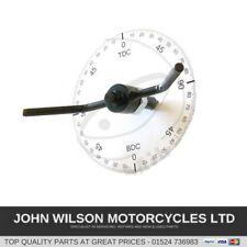 Ducati SS600 SS750 SS800 SS900 Crank Crankshaft Timing Degree Adjuster Tool
