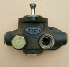 Pompe à Carburant Diesel mécaniquement BOSCH Pompe de charge DAF FIAT VOLVO MERCEDES CAMION