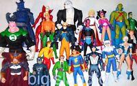 DC Direct Justice League Batman Green Lantern Action Figure [PICK / YOUR CHOICE]