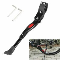 "Bicycle Kickstand for 22""-26"" Mountain Road Bike Adjustable Stand Accessories"