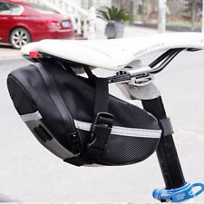 Mountain Bike Bag Pouch Road Bicycle Cycling Seat Saddle Bag Accessories Ho3CAU