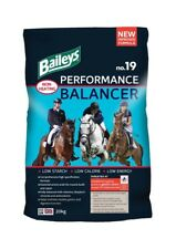 Baileys No 19 Performance Balancer Horse Feed Horse Food - 20kg