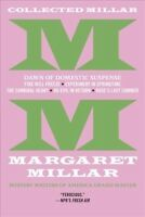 Collected Millar : Dawn of Domestic Suspense: Including Fire Will Freeze / Ex...