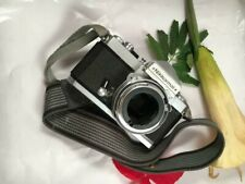 Nikon Nikkormat FT N 35mm SLR Camera Body, Chrome sold AS IS ****