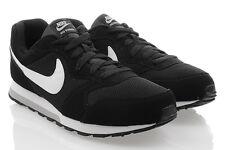 Scarpe NUOVO Nike MD Runner 2 GS Donna Premium Sneaker da Ginnastica SALDI