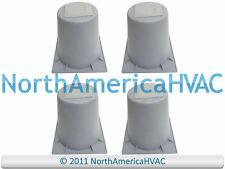 "4x 6"" HVAC AIR CONDITIONING HEAT PUMP CONDENSER RISER LIFTERS STANDS 93601 HPR-6"