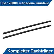 Für Hyundai i30 CW ab 17 Stahl Dachträger Thule an Integrierte Relinge Kpl.