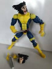 Hasbro Marvel Legends Wolverine LOOSE