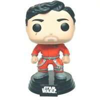Pop! Vinyl Star Wars Poe Dameron Jumpsuit Exclusive #120 Unboxed 2016