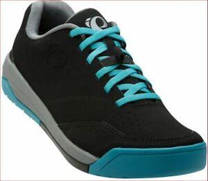 new Pearl Izumi women shoes X-Alp Flow Mountain Biking 15281904 black EUR38 $100