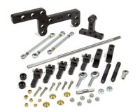 Enderle Supercharger Linkage Kit