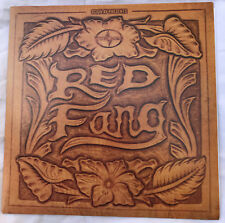 "Red Fang - The Meadows / The Shadows EP 7"" Scion Audio/Visual 2014 *RARE*"