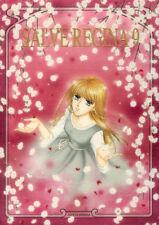 Gundam Wing ENGLISH Translated Doujinshi Comic Heero x Relena Salve Regina 9