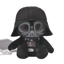Disney Japan Darth Vader Star Wars Plush Doll Speaker (PC Smart Phone MP3)
