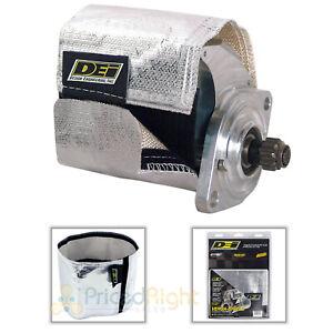 "DEI Versa Automotive Component Heat Shield 7"" x 24"" Car Engine Starter 010402"