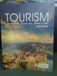 TOURISM (second edition)