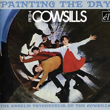Painting the Day: The Angelic Psychedelia of the Cowsills by The Cowsills (CD, M
