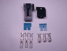 Delphi Metri-Pack 630 Series 2P Connector Kit Unsealed Metripack 2 Position NOS