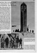 1932 Nordpol Grönland Peary