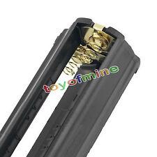 AAA batterie plastik inhaber box nützliche zylindrische art 18650 taschenlampe