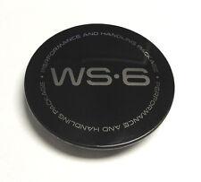 """1996-2001 Pontiac Firebird Trans Am WS6 Wheel Center Cap Performance Package 17"""""""