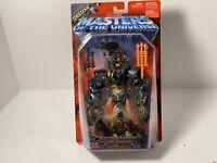 2003 Masters Of The Universe Battle Armor He-Man 200x Motu Motuc