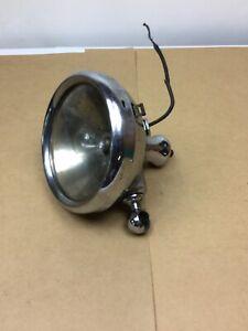 Packard Headlight Spotlight Original| 1928 1929 1930 | C.M Hall Lamp Co.