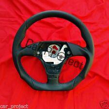 LENKRAD für BMW E34 E36 E38 auch  E39 E46. NEUBEZOGEN. Volant BMW