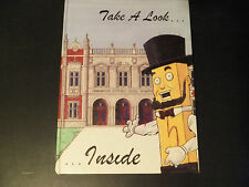 Abraham Lincoln High School - Des Moines, Iowa IA - 1998 Yearbook
