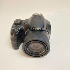 Sony Cyber-Shot 20.4MP Digital Compact Camera DSC-HX400V 50x Optical Zoom