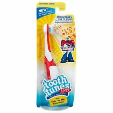 Tooth Tunes Junior Transformers Animated (Theme Song)