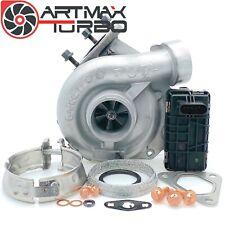 Turbolader Mercedes 743436 A6480960299 A6480960099 A648096029980 A6480960199