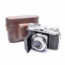 Kodak Retina Ia Type 015 Folding Camera with Xenar 50mm f/3.5 Lens. 1950-51