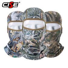 Men Winter Tactical Balaclava Full Face Mask Motorcycle Windproof