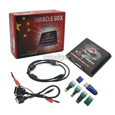 Miracle Box +Miracle Key + Cables for Multi-brand Phones Repair Andriod Phones