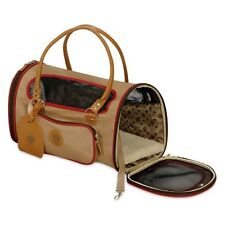 Sherpa Element Duffle Pet Dog Cat Tote Travel Carrier Guaranteed On Board