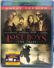 Lost Boys: The Tribe Blu-ray (NEW, SEALED)