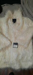 Mongolian Fur Coat -WH-