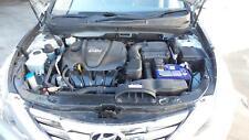 HYUNDAI I45 AIR CLEANER / FILTER BOX, 2.4, G4KJ, 05/2010-01/2013