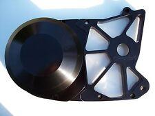 BLACK Banshee 2 piece Stator Cover no polish CHARIOT