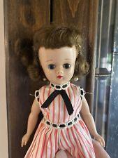 1958 Vogue Jill doll in sweet dress